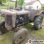zetor super50 traktor super-50 zetor-50 super 50 fotó