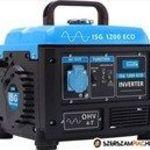 40657 Güde ISG 1200 ECO inverteres áramfejlesztő fotó