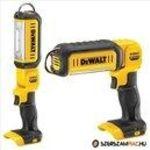 Dewalt DCL050 18.0V-os XR LED Lámpa fotó
