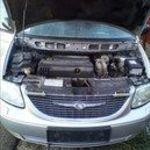 Chrysler Voyager Bontott jármű Full extra eladó. fotó