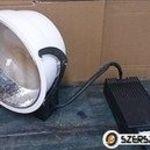 Álmennyezeti lámpatest izzótest lámpa GUZZINI 2X26watt kompakt fénycső több db eladó fotó