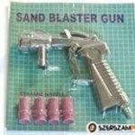 Még több homokfúvó pisztoly vásárlás