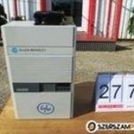 2777 - Allen Bradley frekvenciaváltó fotó