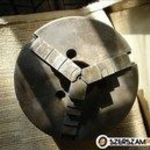 Eszterga gép eszterga 160-as tokmány fotó
