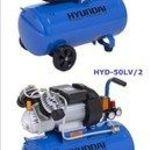 Eladó Új Hyundai 50 literes olajos kompresszorok fotó
