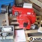 ÚJ Olajégő 350-880KW GANZ ANYO 80-K eladó /ct409/ fotó