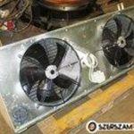 2857 - Elpárologtató hűtő fotó
