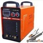 ALFAWELD MMA 250 250A/400V inverteres ívhegesztőgép fotó