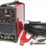 TIG PEGASUS 160A/230V egyenáramú inverteres awi hegesztőgép 1 év garancia fotó