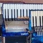 Harmonika tangóharmonika javítás, hangolás Bács-Kiskun, Kiskunhalas fotó