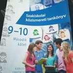 Szakiskolai közismereti tankönyv 9-10. évfolyam II. kötet fotó