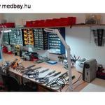Még több fogtechnikai eszköz vásárlás