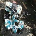 Quad eladó nagyon erős motorral teljesen felújítva 125ccm utánfutó va fotó