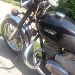 IZS 350 PLANÉTA motorkerékpár eladó fotó