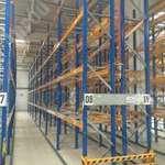Raklapos állványrendszerek készletről kedvező áron fotó