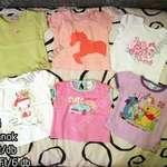 Kislány 62-68 3-6 hós hibátlan ruhák fotó