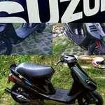 Suzuki address 50 cm3 robogó eladó fotó