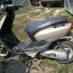 Eladó a képen látható Yamaha Neos 50 ccm robogóm, jó állapotban. fotó