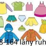 128-162 lány ruhák 500-1000ftért fotó