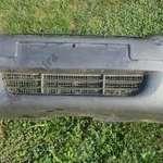 Citroen Jumpy első bontott lökhárító fotó