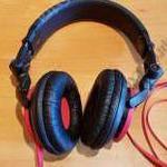 Sony MDR-V55 Vezetékes Összehajtható Fejhallgató fotó 1a3f7d16f1
