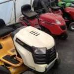 Még több fűgyűjtős fűnyírótraktor vásárlás
