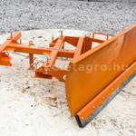 Tolólap 140-200cm-es, targoncához, Komondor STLR-140/targ fotó