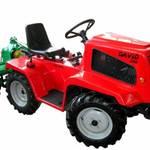 Eladó Szuper keskeny nyomtávú traktorok 1 db fotó