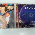 Santana Kollekció 3 CD fotó