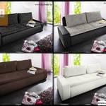 Robi kanapé dejobutor ülőgarnitúra 240x96 ágyazható fotó