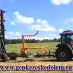 Még több kaszáló traktor vásárlás