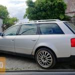 Audi A6 C5 2.5 V6 dízel VNT20 turbó eladó fotó