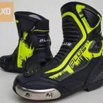 Plus Racing Motoros cipő SCUD fotó