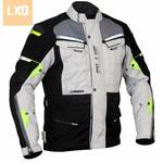 Plus Racing Motoros túra kabát EDGE fotó